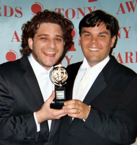 Robert_Lopez_Jeff_Marx_Tony_Awards